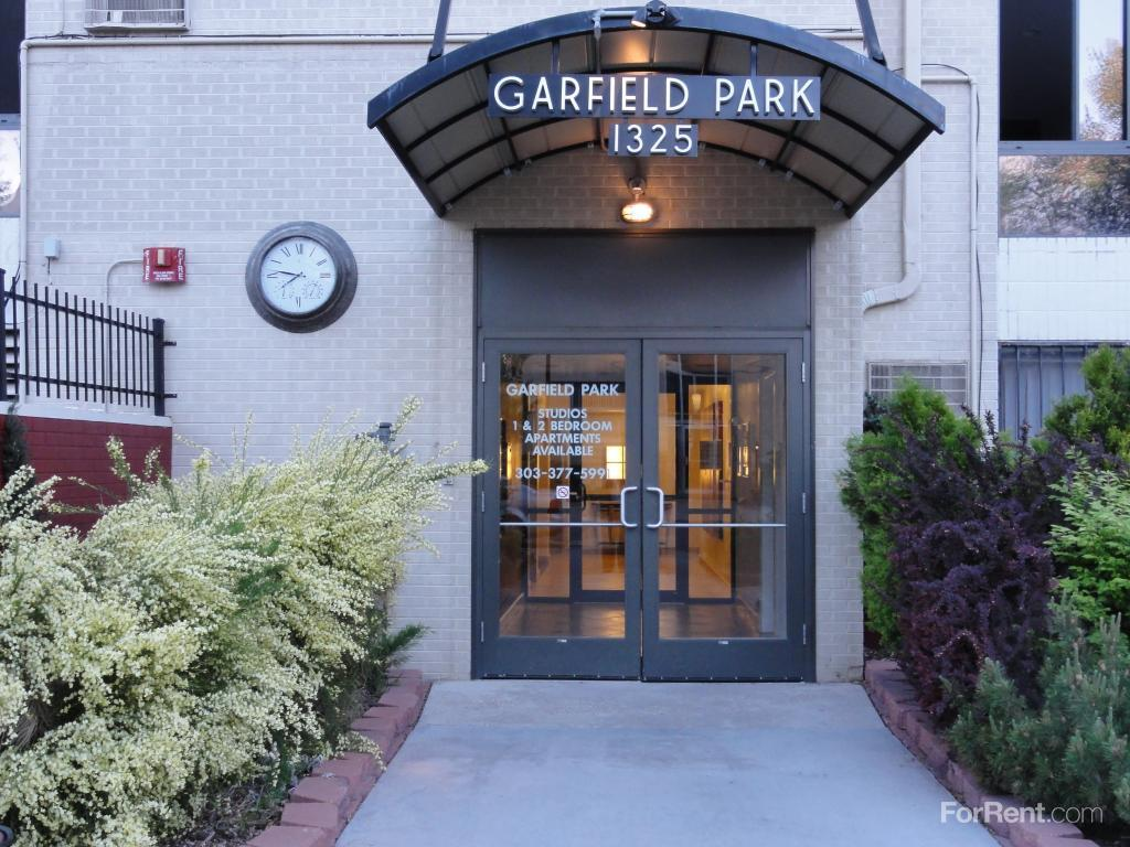 Garfield Park Apartments photo #1