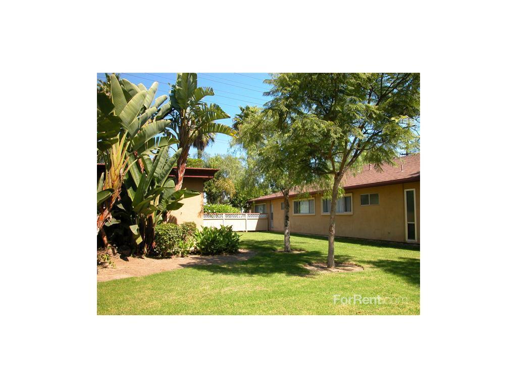 Ocean Park Apartment Homes Huntington Beach Ca