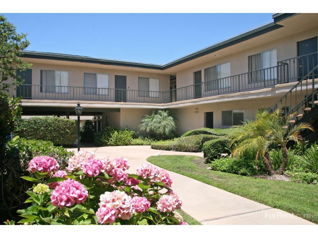 Lamplighter Apartments Huntington Beach Ca