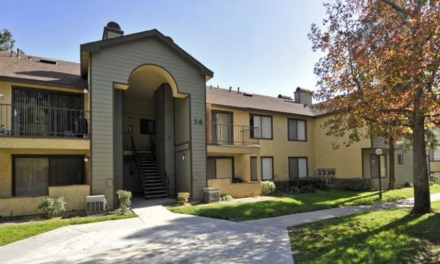 Park Knoll Apartments Highland Ca