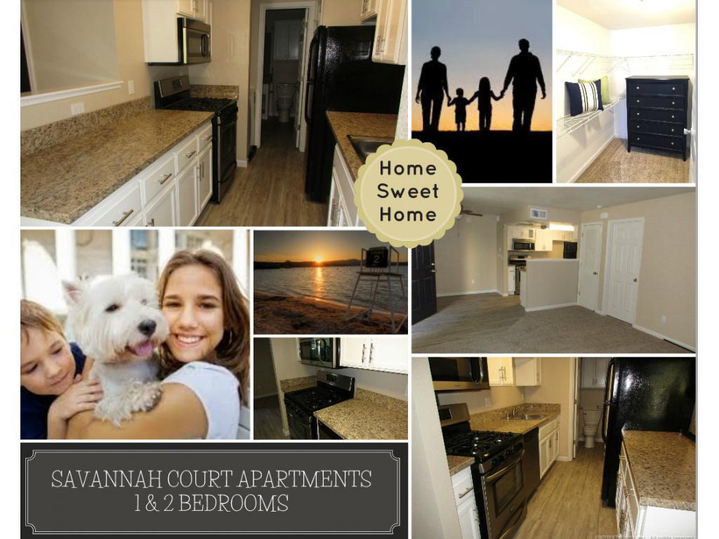 Savannah Court Apartments photo #1