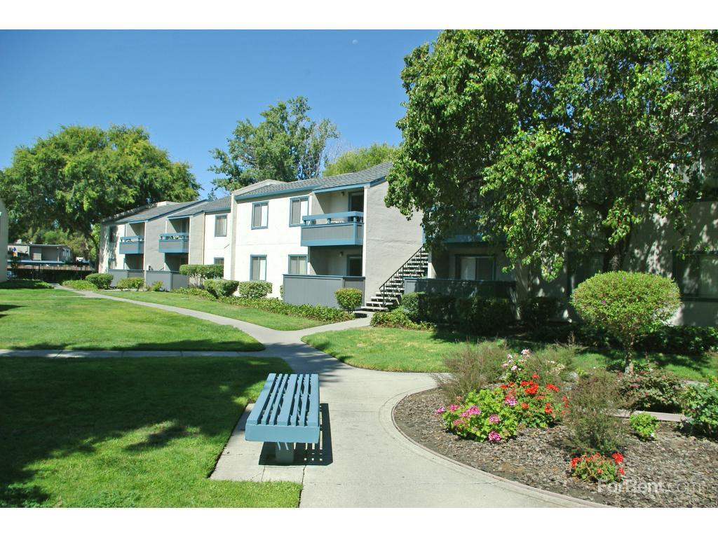 The Gate Apartments Pleasant Hill