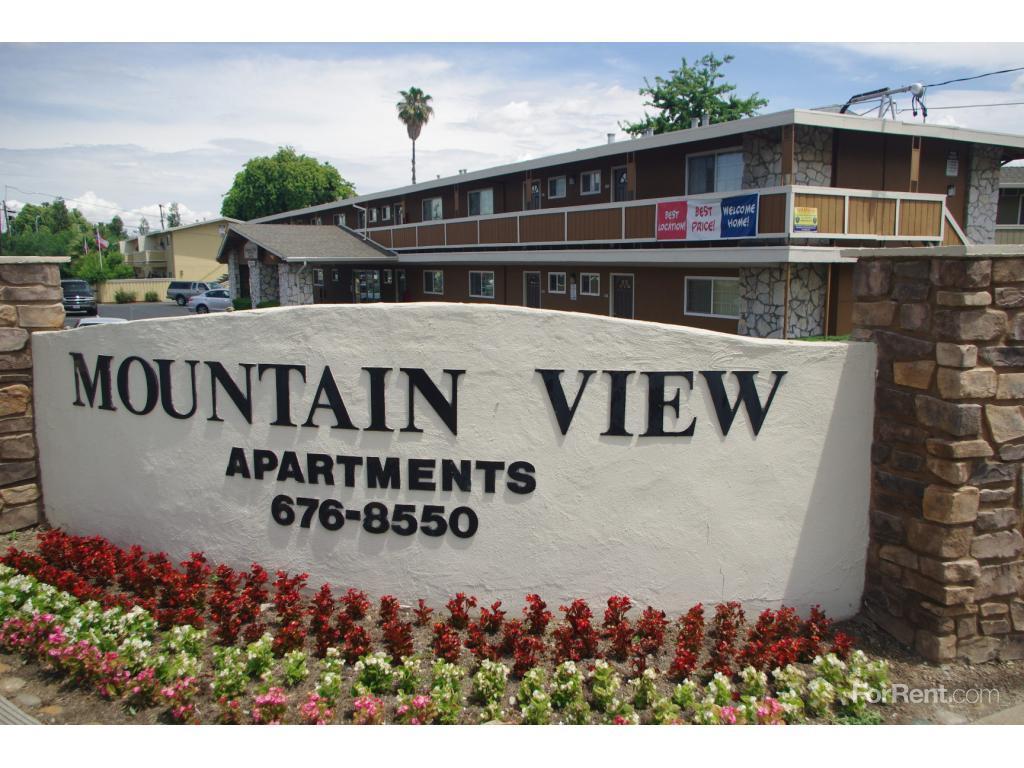 Mountain View Apartments photo #1