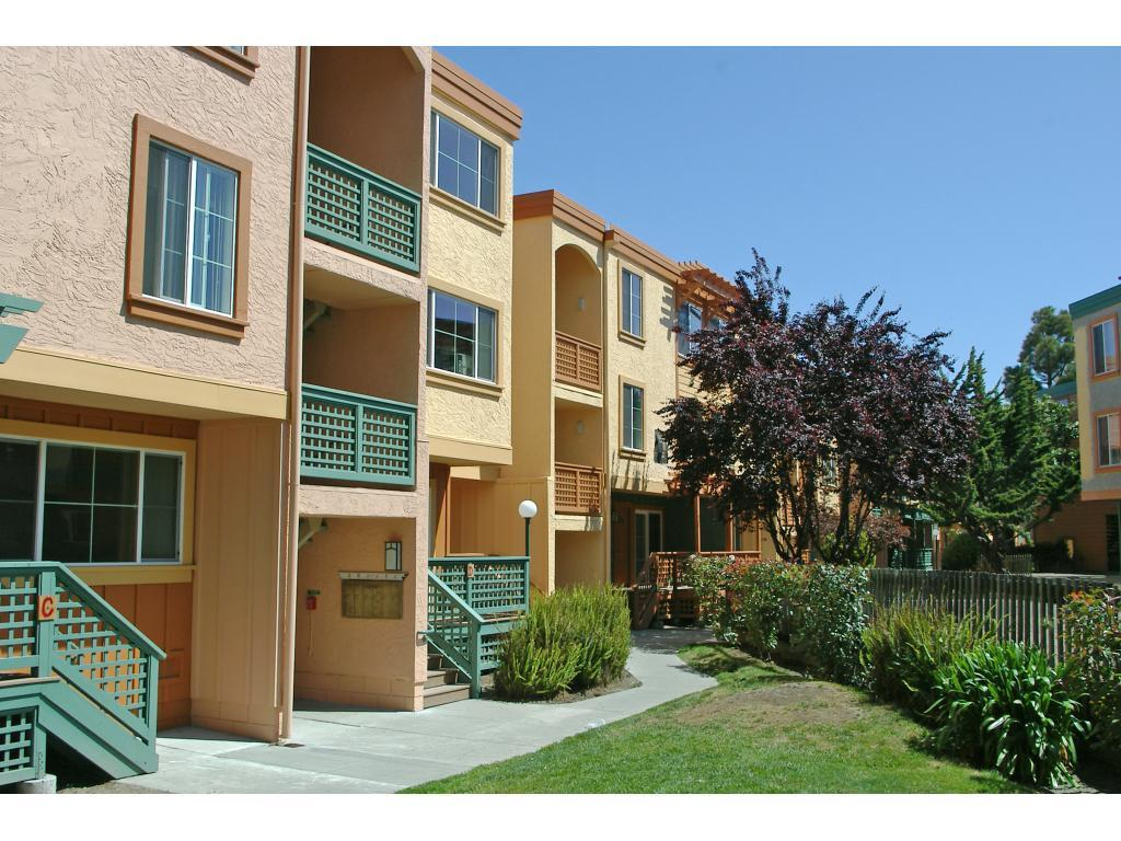 Peninsula Pines Apartments San Bruno