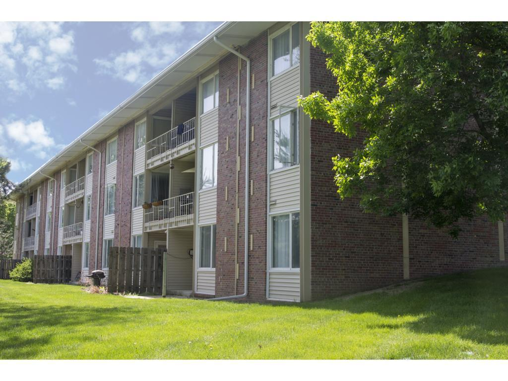 Trenridge Apartments photo #1