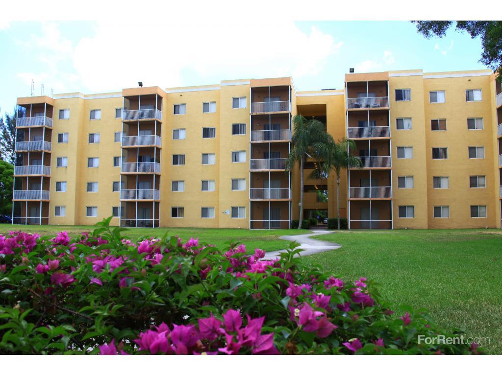 New Park Towers Apartments, Miramar FL - Walk Score