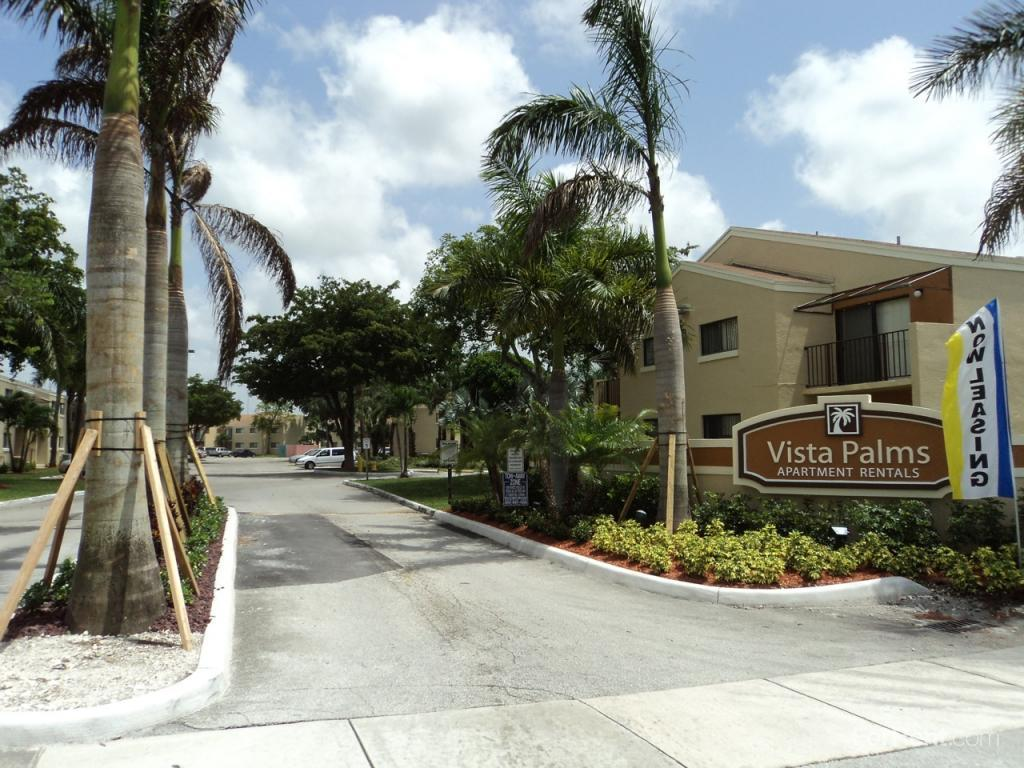 Apartments For Rent In Ives Estates Fl