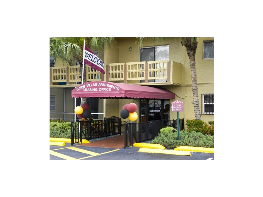 Carib Villas Apartments For Rent