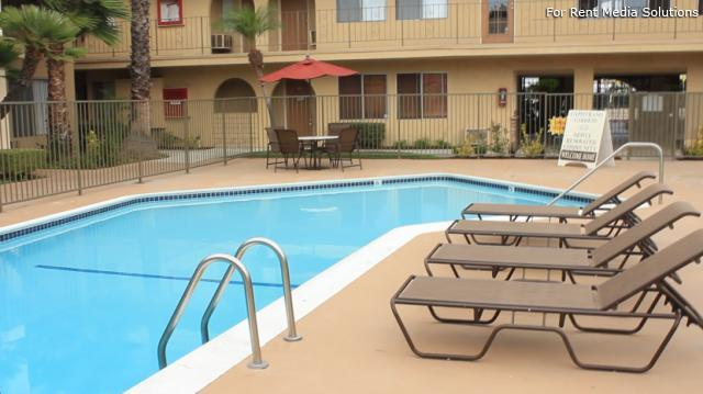 Capistrano Gardens Apartments photo #1