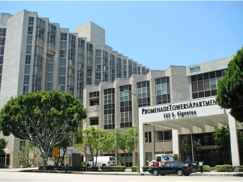 South Park Apartments Los Angeles