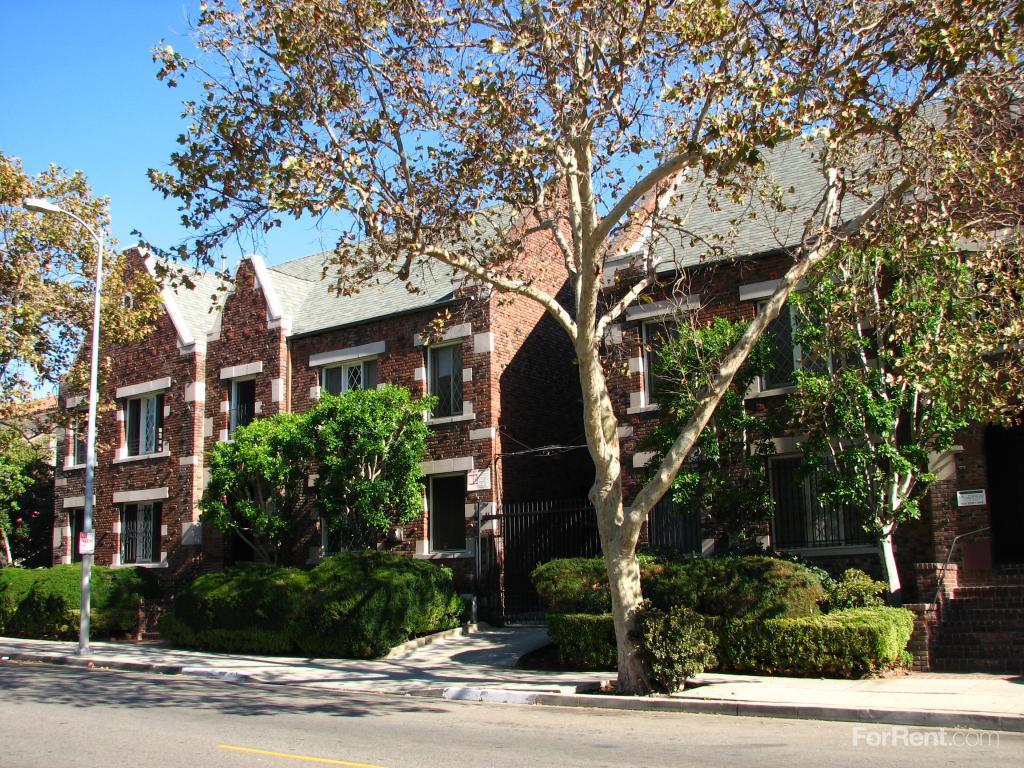 Edgemont Park Apartments