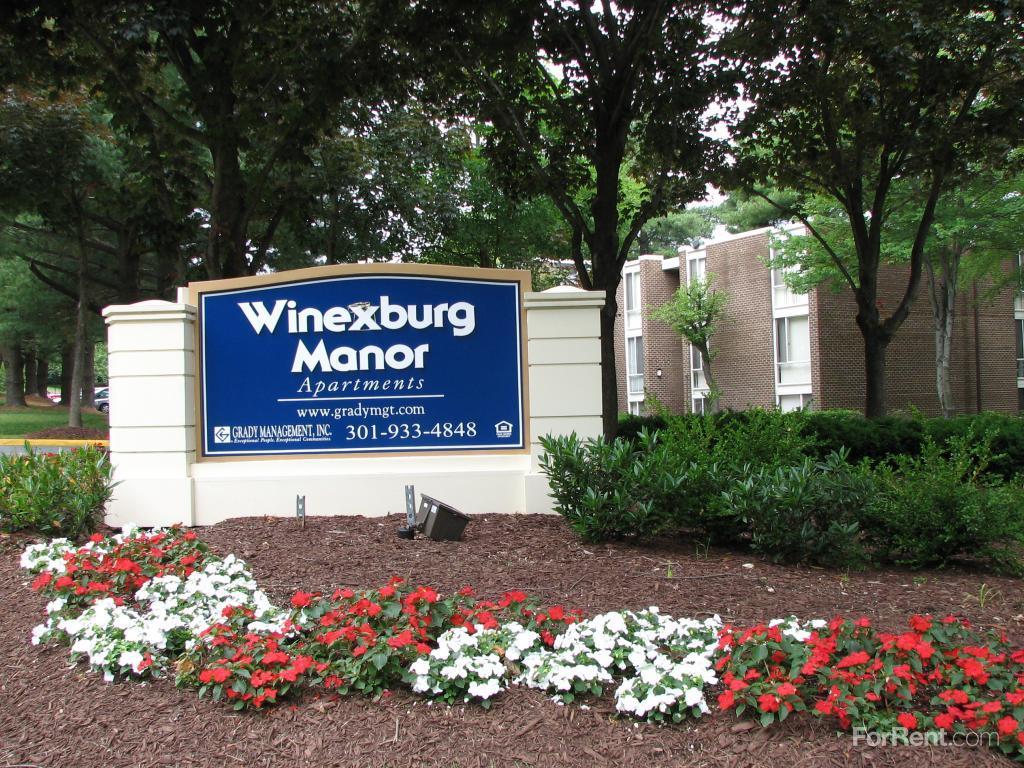 Winexburg Manor Apartments photo #1