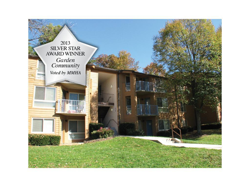 Dickey Hill Forest Apts Apartments photo #1