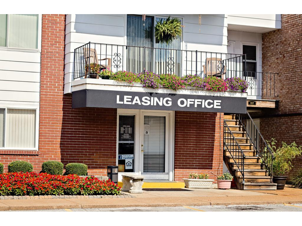 Marlborough Trails Apartments And Townhomes St Louis Mo
