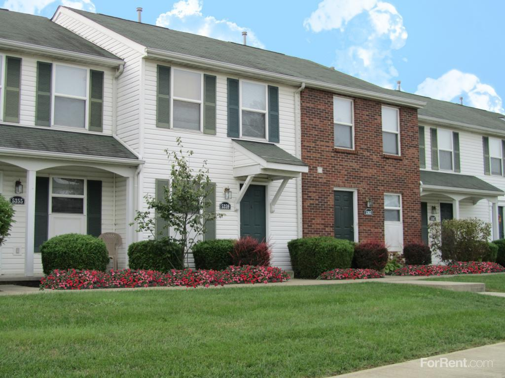 Cherry Hill/Creekside Apartments photo #1