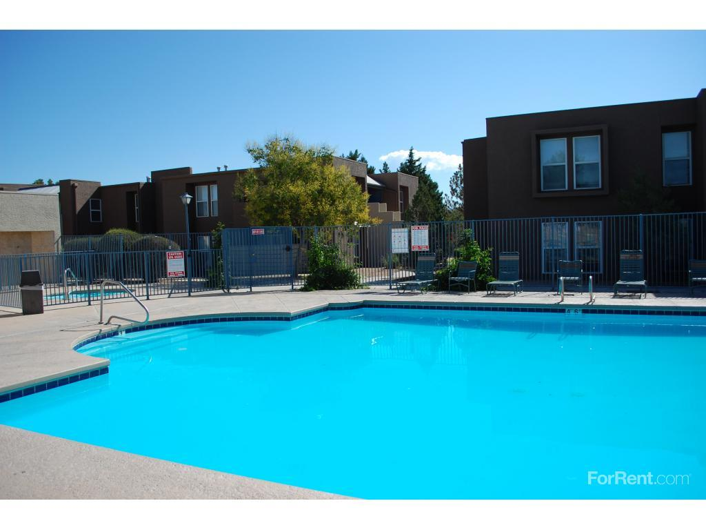 Bluewater Village Apartments Albuquerque Nm