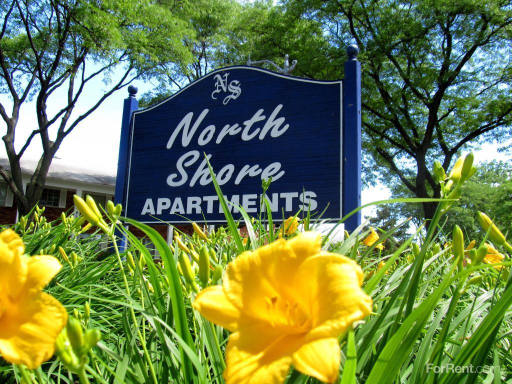 North Shore Apartments photo #1