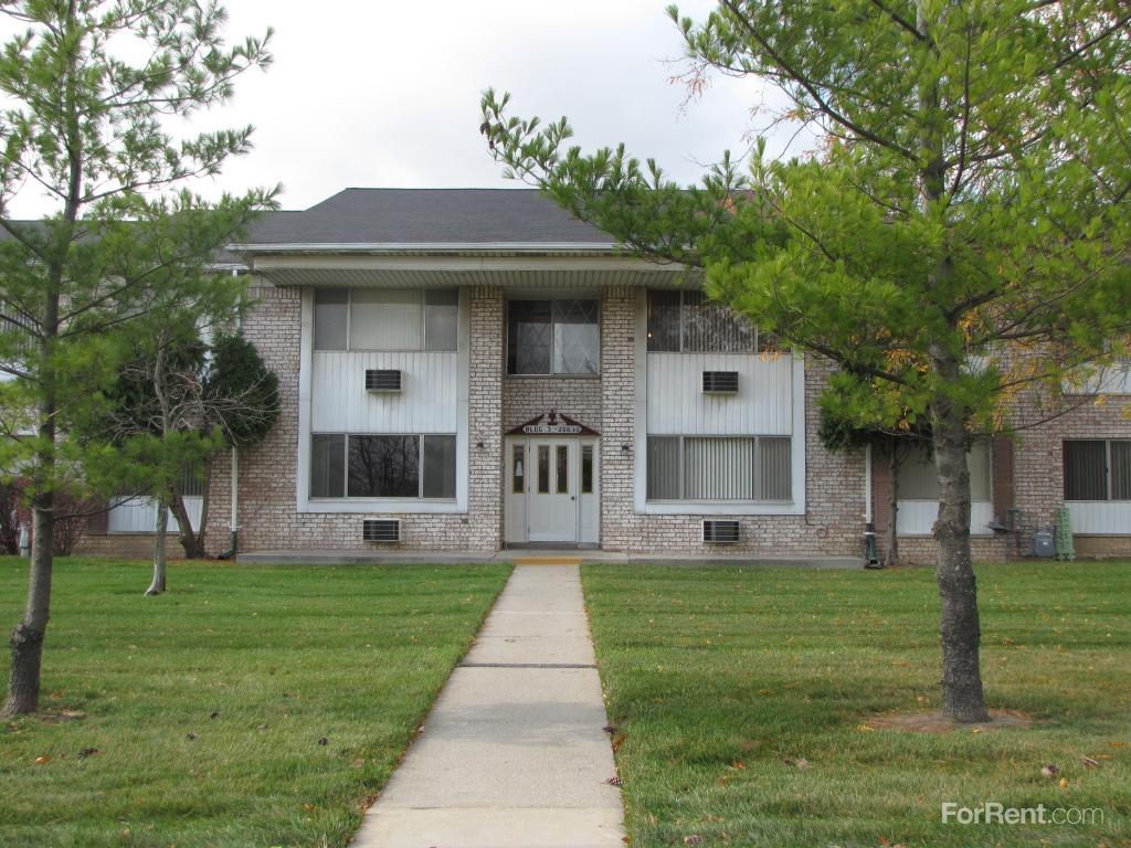 Apartments For Rent In Woodhaven Mi