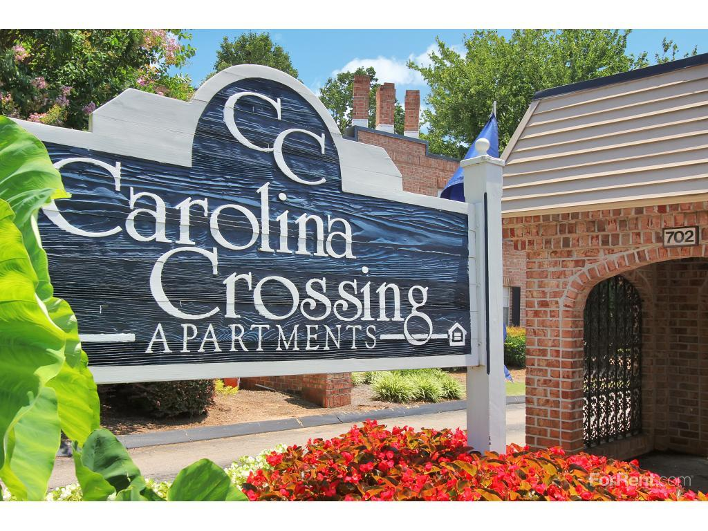Carolina Crossing Apartments photo #1