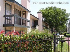 Woodland Hills Apartments, Tulsa OK - Walk Score