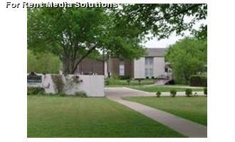 Brookhollow Apartments Desoto Tx