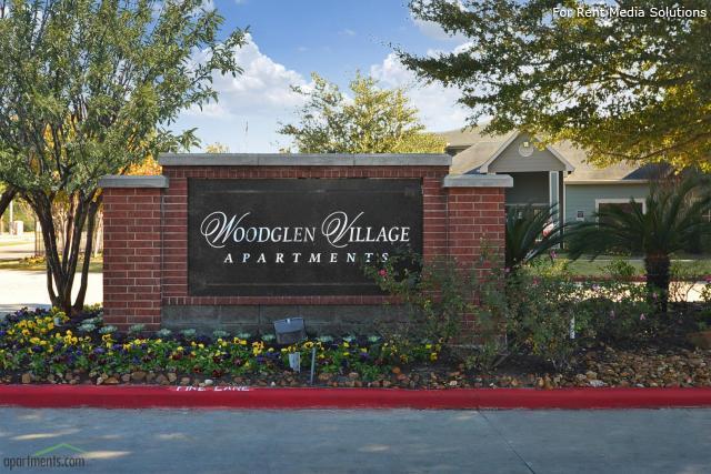 Woodglen Village Apartments Houston Tx