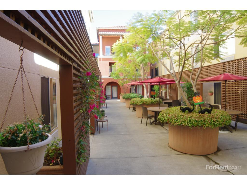 Atrium Garden Apartments San Jose