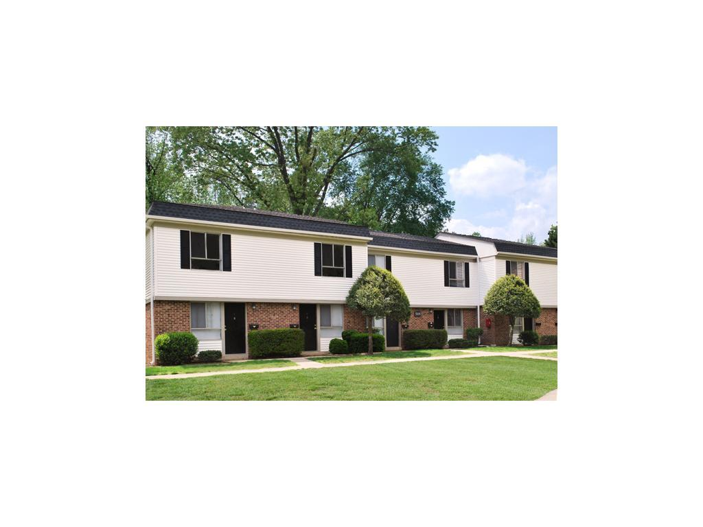 Brook Hill Townhouse Apartments Raleigh Nc Walk Score