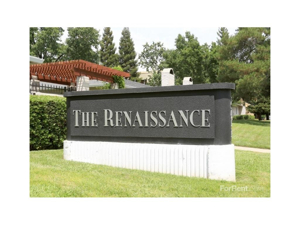 The Renaissance Apartments photo #1