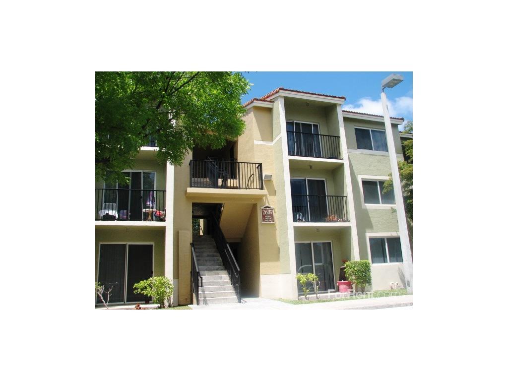 Allapattah Place Apartments