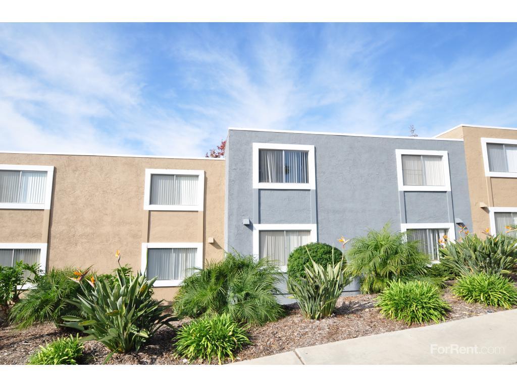 Point Loma Bay Apartments San Diego