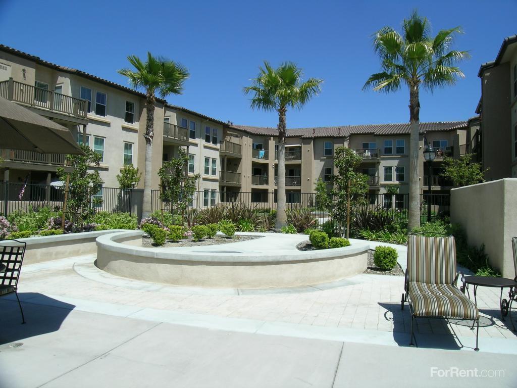 The Piedmont Luxury Senior Apartments