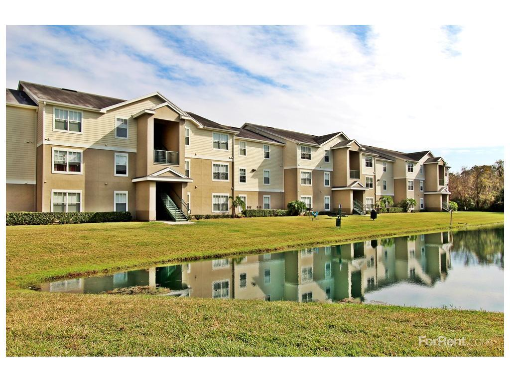 Westminster Apartments, Oldsmar FL - Walk Score