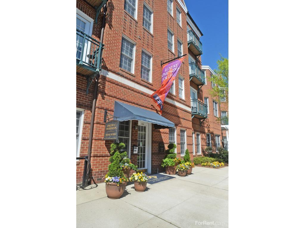 Styron Square Apartments photo #1
