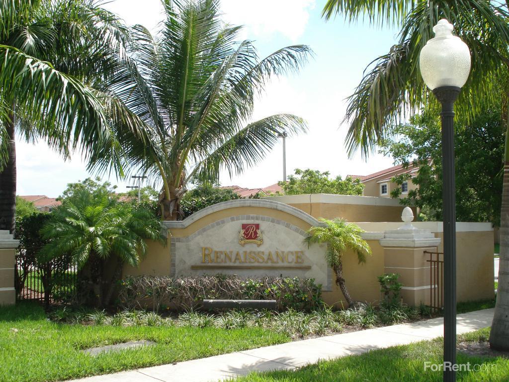 Renaissance Apartments, West Palm Beach FL - Walk Score