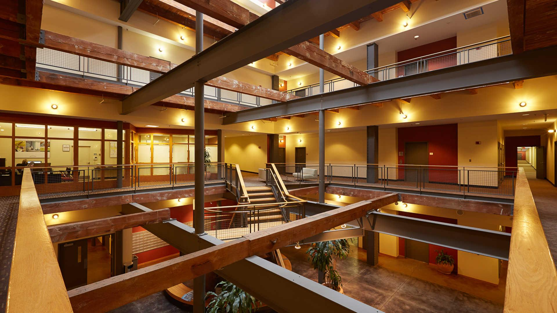 The Lofts at Kendall Square Apartments photo #1