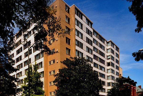 Corcoran House at Dupont Circle Apartments photo #1