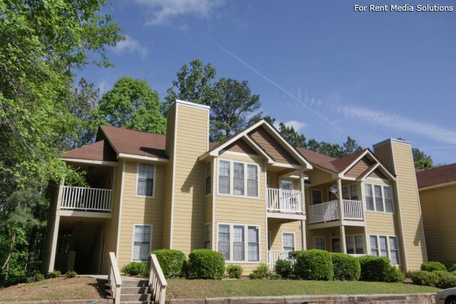 Stoneridge at Hidden Hills Apartments photo #1