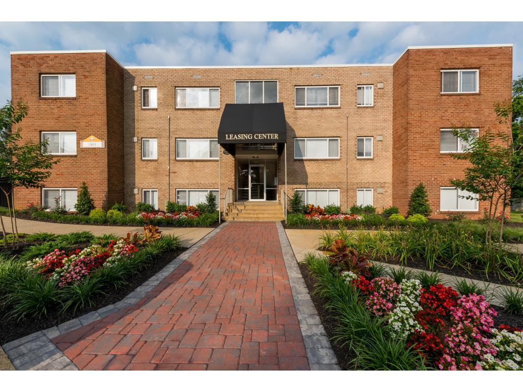The Verona at Suitland Metro Apartments photo #1