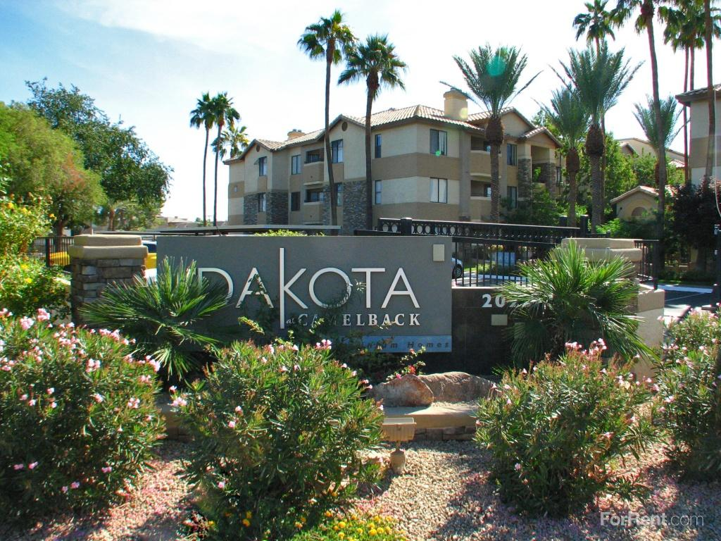Dakota Apartments Phoenix Az