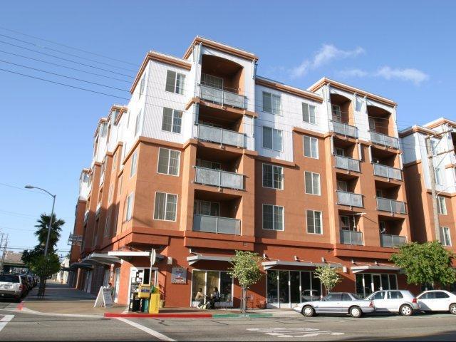 Allegro At Jack London Square Apartments Oakland Ca Walk Score