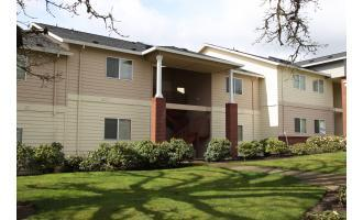 Park Glen Apartments Tigard