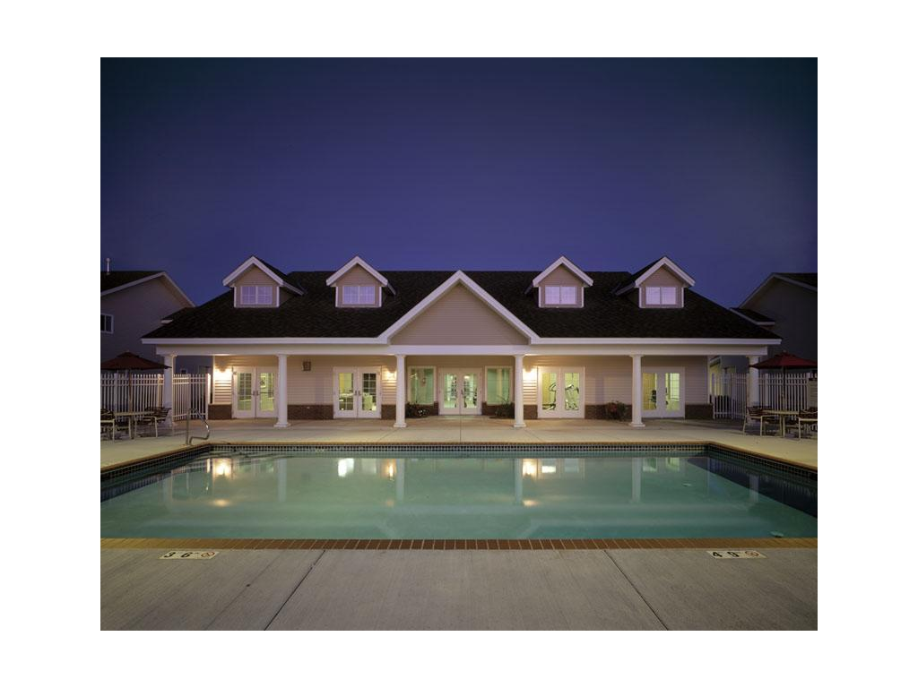 Cedar Villas Townhomes Apartments photo #1