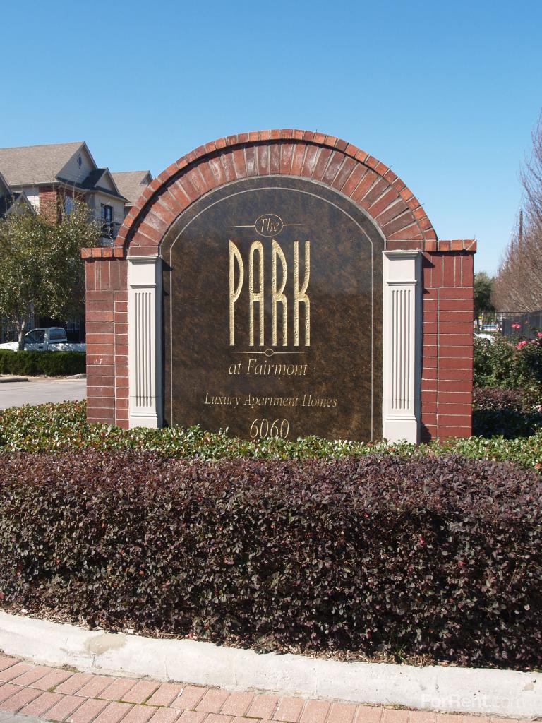 Park at Fairmont Apartments photo #1