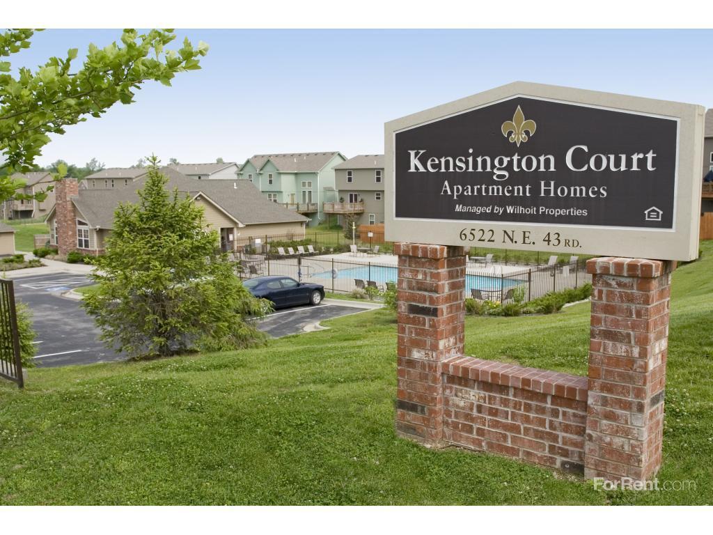Average 2 Bedroom Apartment Rent Kensington Court Kensington Villas Apartments Kansas City