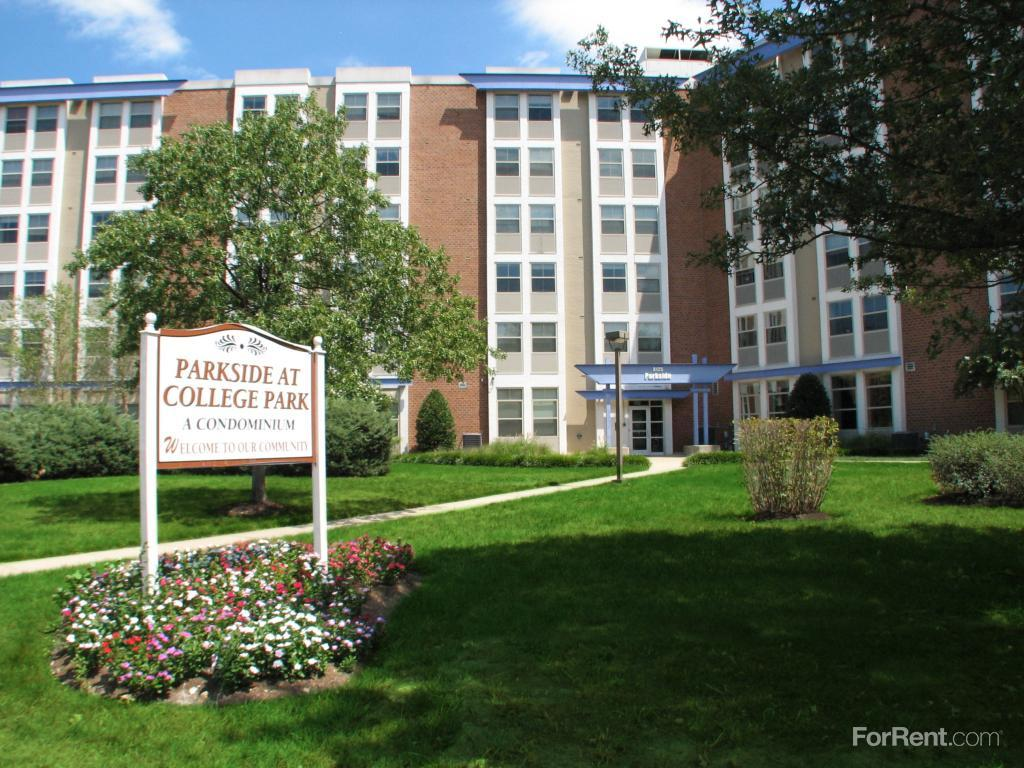 Parkside At College Park Student Housing Apartments
