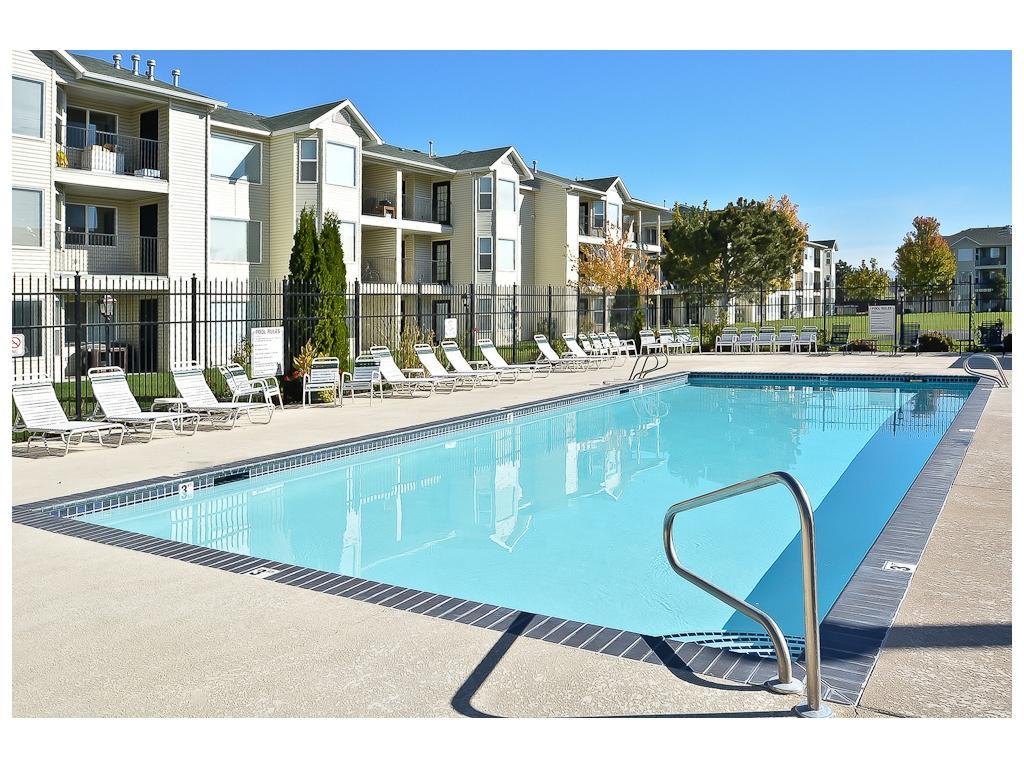 Aspen Hills Apartments Meridian