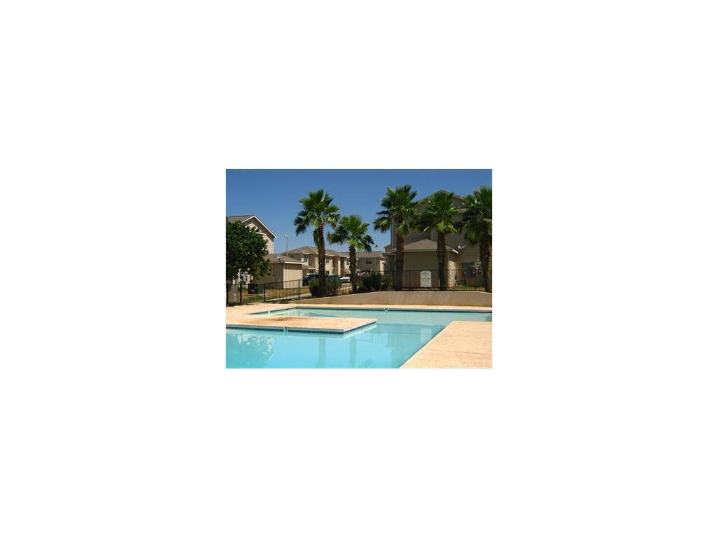 Rio Grande Ranch Apartments Laredo Tx