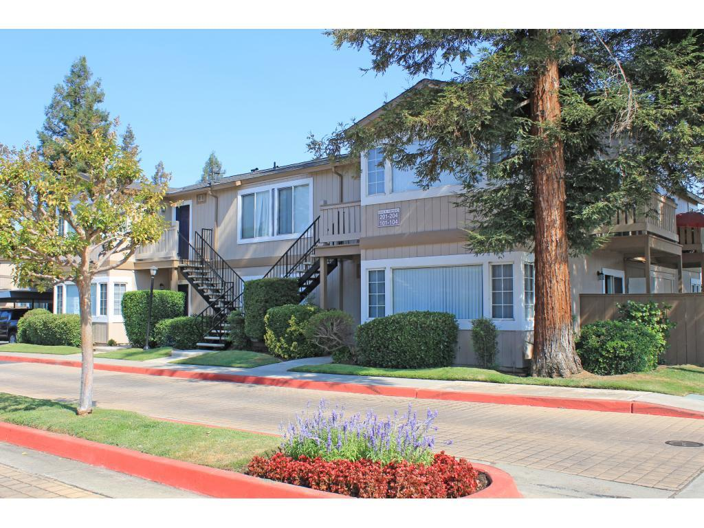 Foxwood Apartments Fresno Ca