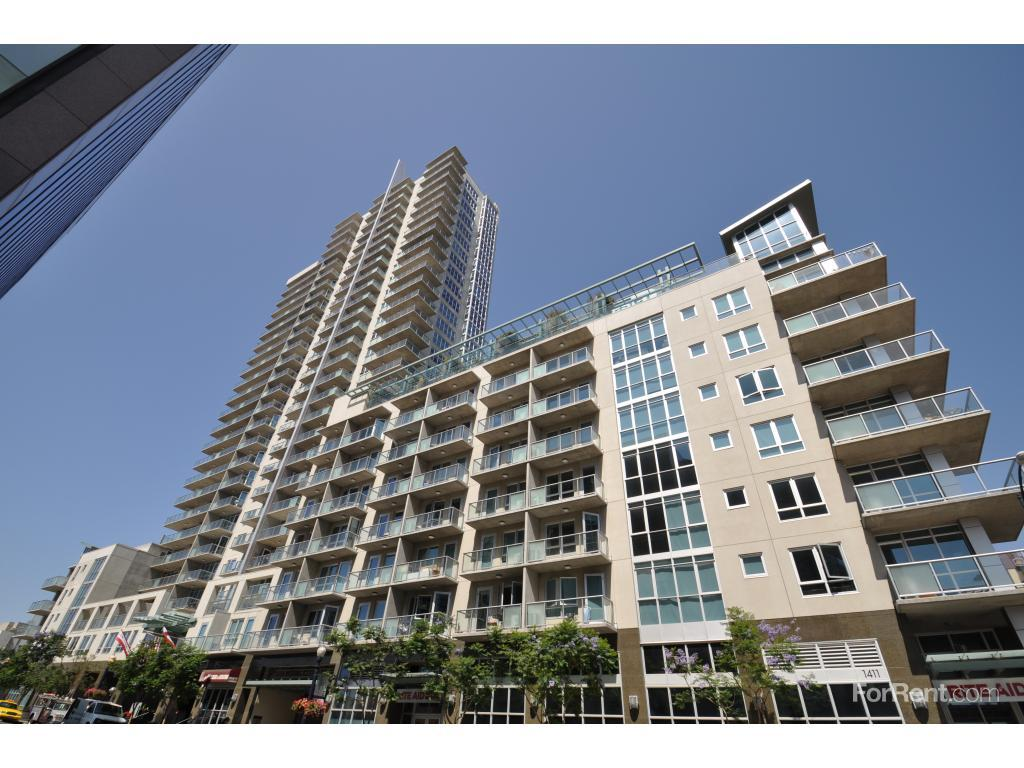 Allegro Towers Apartments San Diego Ca Walk Score